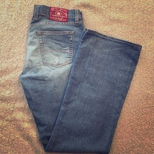 Ladies Lucky Brand jeans